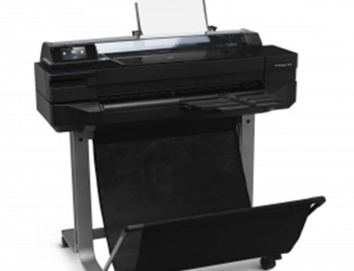 HP Designjet T520 ePrinter (610mm)